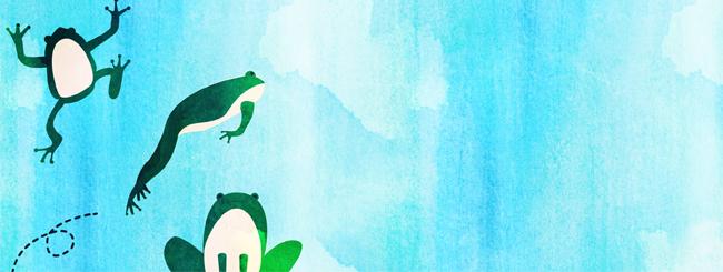 חומש שמות: קרקור של צפרדע אחת – האם מישהו שומע אותי בכלל?
