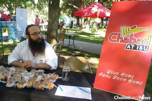 Rabbi Chaim Telsner