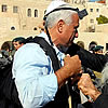 50 Years After Six-Day War, How the Kotel Became Synonymous With Tefillin