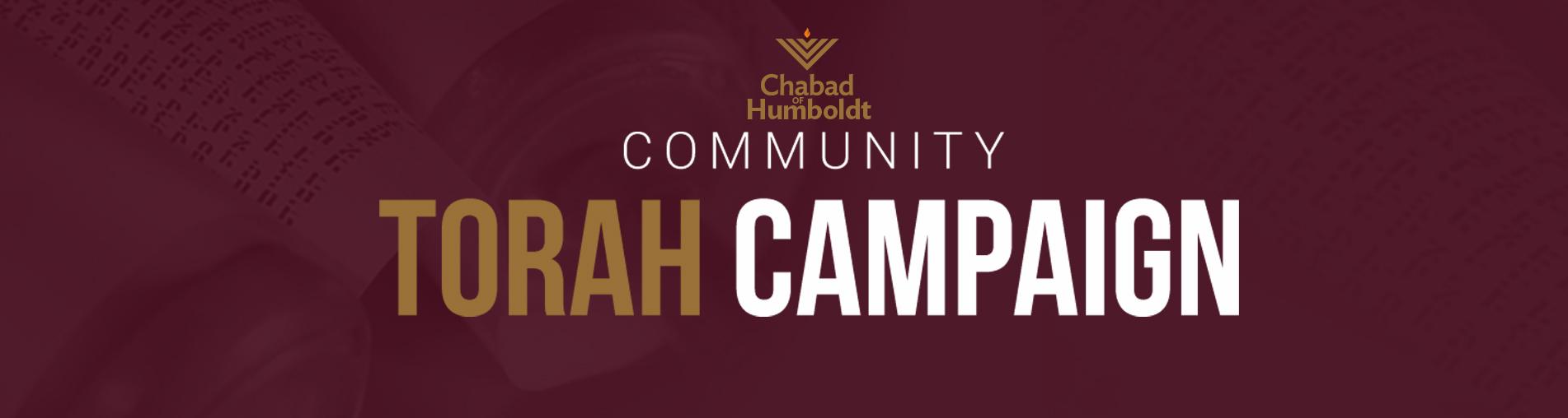 Torah campaign.jpg