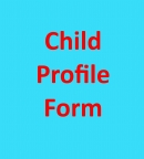 Child Profile Form