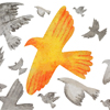 Удильщик – птица вещая