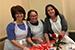 Women's Challah Bake