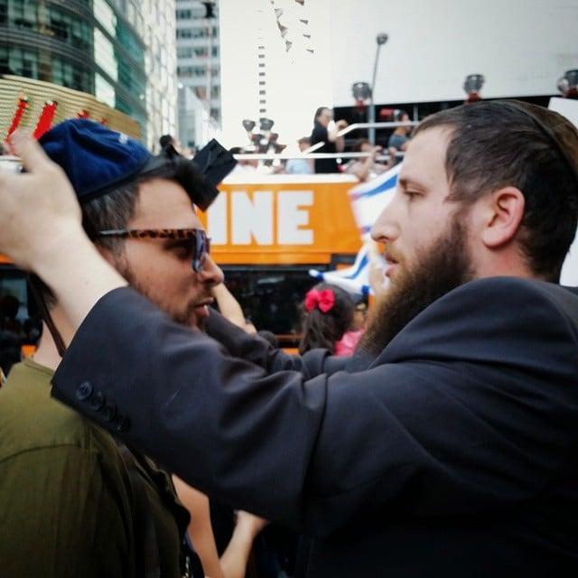 Photo: Mordechai Lightstone