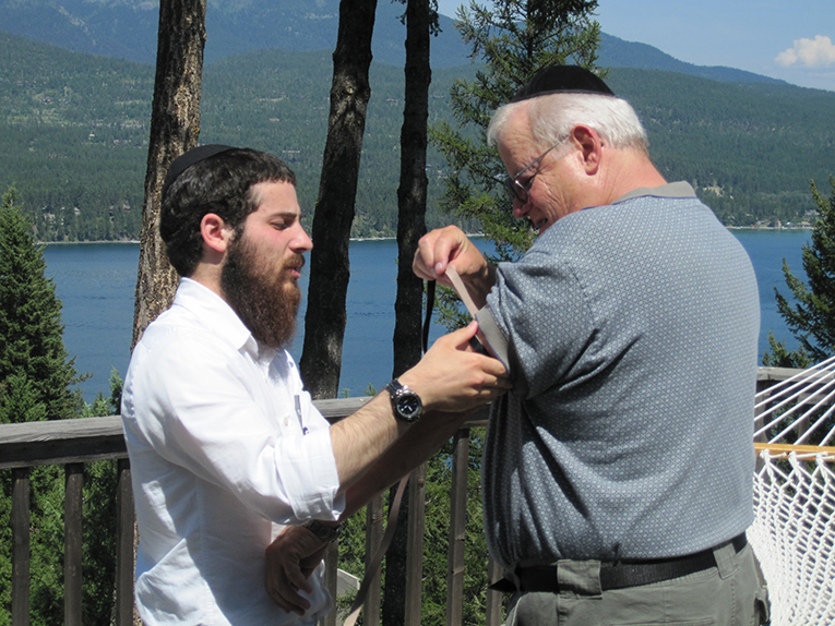 Photo: Chabad of Montana