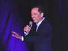 Gad Elmaleh au Gala du Beth 'Habad Côte S. Luc de Montréal