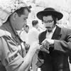 Newly Released Photos Show Tefillin 50 Years Ago at the Western Wall