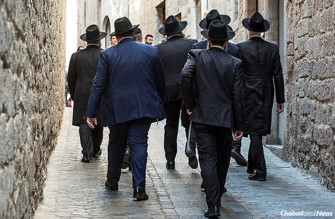 Chabad-Lubavitch emissaries gathered for a two-day conference in Girona, Spain, once home to a flourishing Jewish community before being wiped out during the expulsion in 1492.