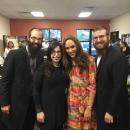 Meet the Rabbis & Rebbetzins
