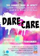 Dare2Care - Summer 2017