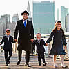 Industrial Turns Residential in Long Island City, and Jewish Life Thrives