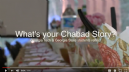 Video: What's your Chabad Story? Shabbat 250 2017