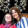 A Beautiful Bat Mitzvah for a Girl With Down Syndrome