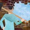 Quebrando Muralhas – As Três Semanas