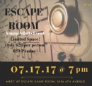 Escape Room SD