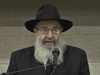 R' Leibel Schapiro on Gimmel Tammuz (5777)