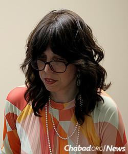 Chanie Kramer
