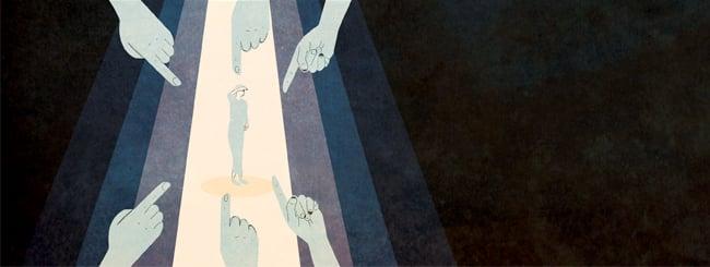 Covenant & Conversation: The Danger of Suspicion