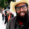Wilderness Rabbi Leads Teens From Rugged Yosemite Trails to Pacific High Seas
