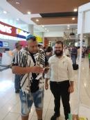 Larnaca Chabad 2017