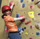 Summer 2017 -  Week 5 - Rock Climbing & Jungle Island