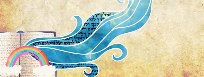 Parshah (Weekly Torah): What Is the Significance of a Rainbow in Judaism?