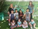 Gan Israel Day Camp 5777-2017