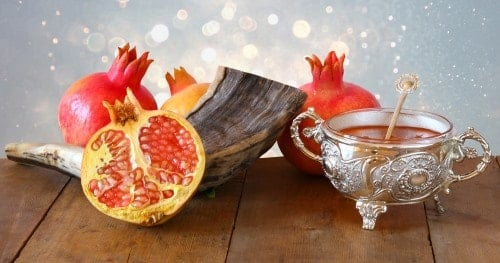 How Is Rosh Hashanah Celebrated An Overview Of