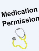 Medication Permission Form