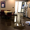 Kansas Chabad Cleans Up After Storm Waters Flood Building