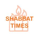 shabbat-times