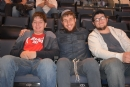 Teen Scene- Panthers Game