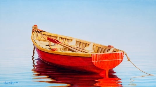 Red-Boat-20x36in-2013.jpg