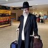 Despite Difficulty, Venezuela Rabbi Reaches New York