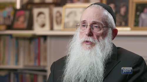 The Rebbe on Unpleasant Tasks - Life & Times