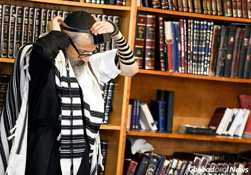 Despite Difficulty, Venezuela Rabbi Reaches New York - Journey to