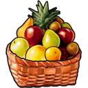 Class Purim Basket