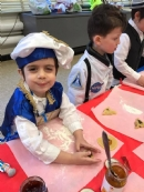 3/12/17 Purim Fun!
