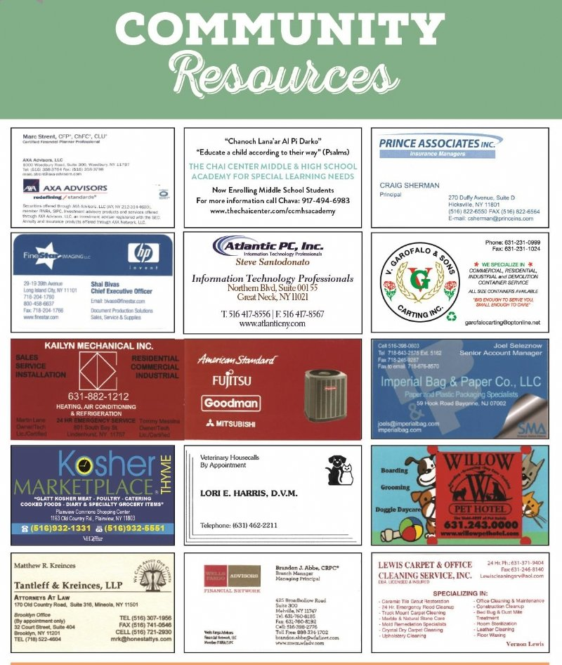 Chai Newsletter Tishrei 5778 ads (1)(1).jpg