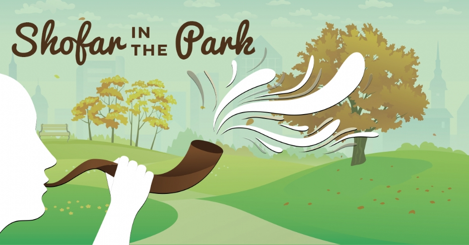FB shofar in the park.jpg
