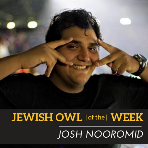 Josh Nooromid
