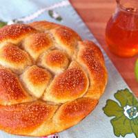 Grand Rosh Hashanah Challah Bake