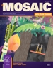 Mosaic Tishrei Holiday Guide 5778/2017