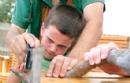 Kids Shofar Making Workshop