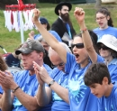 """Walk4Friendship supports those with special needs: """"It's really important to be loved"""""""