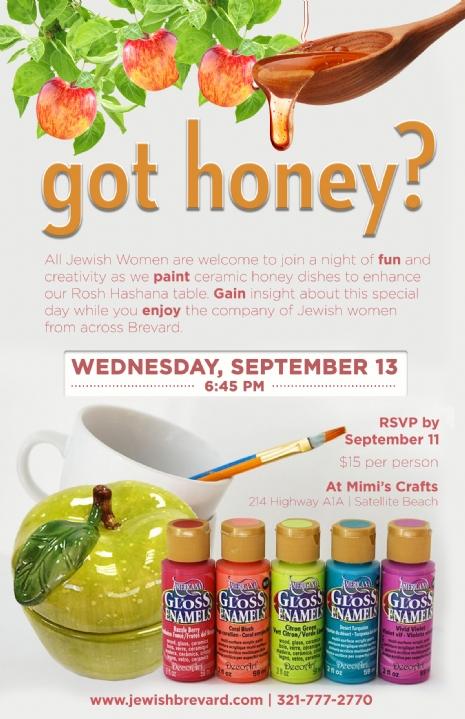 Womens Honey Dish Painting.jpg