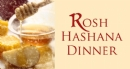 Rosh Hashana Dinner & Shofar Blowing