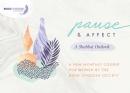 Jewish Women's Circle: Pause & Affect