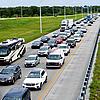 Florida, Short on Fuel and Food, Anxiously Awaits Irma