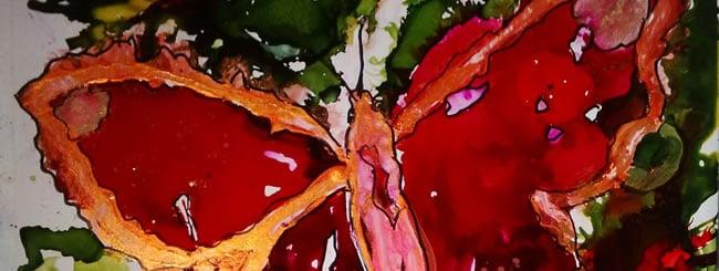 Jewish Art for the Soul: Metamorphosis